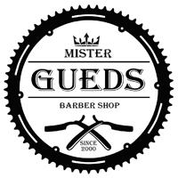 Mister Gueds barber shop